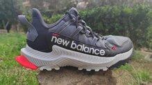 Review New Balance - Shando Ruju W