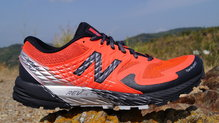 Preview New Balance - Summit K.O.M.