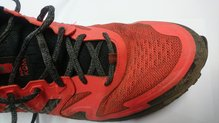 New Balance Summit K.O.M.: NB Summit KOM, upper en perfectas condiciones.