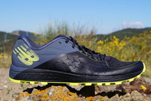 Frontal de Calzado: New Balance - Vazee Summit v2
