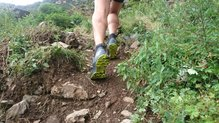 New Balance Vazee Summit v2: Subiendo con barro con las New Balance Vazee Summit v2