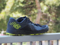 New Balance Vazee Summit v2: Perfil de las New Balance Vazee Summit v2