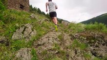 New Balance Vazee Summit v2: Rodando con las New Balance Vazee Summit v2