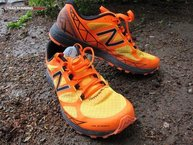 New Balance Vazee Summit: New Balance Vazee Summit