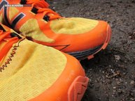 New Balance Vazee Summit: New Balance Vazee Summit desgaste punteras