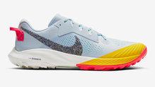 Frontal de Calzado: Nike - Terra Kiger 6