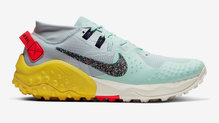 Frontal de Calzado: Nike - Wildhorse 6
