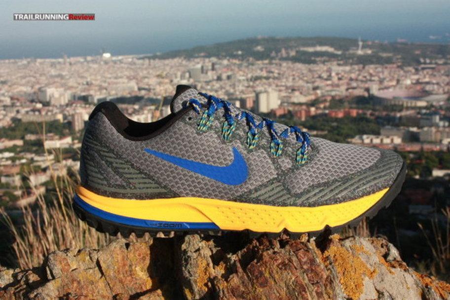 super popular 8e7a6 b241c Nike Zoom Wildhorse 3 - TRAILRUNNINGReview.com