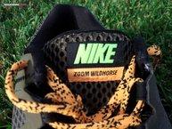 Nike Zoom Wildhorse: Detalle parte superior de la lengüeta