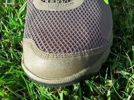 Nike Zoom Wildhorse: Detalle de la protección de la puntera