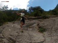 Nike Zoom Wildhorse: Sobre roca seca ofrecen una adherencia espectacular