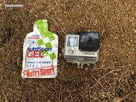 NutriSport Gel + Taurina: Tamaño compacto