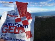NutriSport Gel + Taurina: La Taurina tiene un efecto  notable