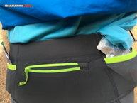 NutriSport Gel + Taurina: Fáciles llevar en bolsillos