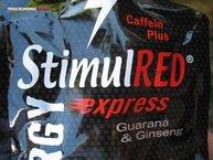 NutriSport StimulRED Express: NutriSport StimulRED Express - Café del bueno, negro como el encvase
