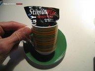 NutriSport StimulRED Express: NutriSport StimulRED Express - Quieres una taza de café