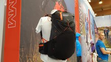 Frontal de Mochilas: OMM - Phantom 25CL