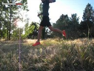OS2O Air Lite Running Shorts: Dale que te pego...