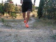 OS2O Air Lite Running Shorts: Una grata sorpresa