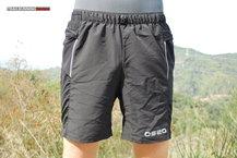 Frontal de Pantalones cortos: OS2O - Air Lite Running Shorts