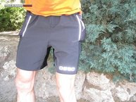OS2O Air Lite Running Shorts: