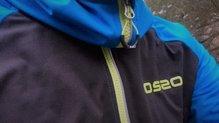OS2O Evo StretchShell Jacket: