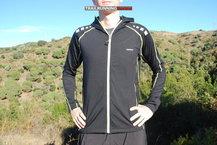 Frontal de Chaquetas térmicas: OS2O - Hoka Ultra Trail