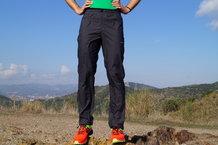 Frontal de Pantalones largos: OS2O - O2 Waterproof Pants