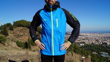 Preview OS2O - O2 Waterproof Trail Jacket 20K