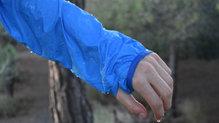 OS2O O2 Waterproof Trail Jacket 20k: Os2O O2 WP Trail Jacket 20K
