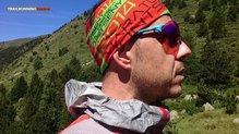 Oakley EVZero Range Prizm Trail: Oakley EVZero Range Prizm Trail, buena sujeción