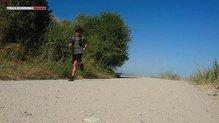 Oakley EVZero Range Prizm Trail: Oakley EVZero Range Prizm Trail, buen comportamiento a ritmos altos...