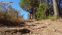 Oakley EVZero Range Prizm Trail: ... y en bajadas rápidas.