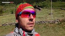 Oakley EVZero Range Prizm Trail: ... y grande
