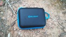 Olight Array - Caja de guardado