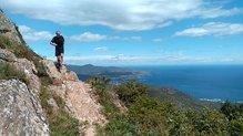 On Running Cloudventure Peak: ON RUNNING CLOUDVENTURE PEAK: nos ha dado grandes momentos de Trail Running