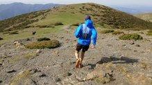 On Running Cloudventure Peak: ON RUNNING CLOUDVENTURE PEAK: bajando con (de) las nubes
