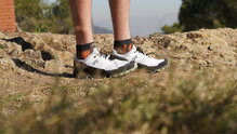 On Running Cloudventure Peak: On Running Cloudventure Peak, para distancias medias.