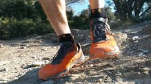 On Running Cloudventure Peak: ON RUNNING CLOUDVENTURE PEAK: puntera con refuerzo suficiente