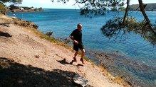 On Running Cloudventure Peak: ON RUNNING CLOUDVENTURE PEAK: buen comportamiento en condiciones calurosas