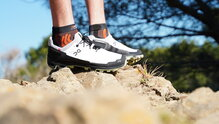On Running Cloudventure Peak: On Running Cloudventure Peak, ideal para senderos limpios.