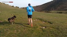 On Running Cloudventure Peak: