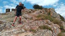 On Running Cloudventure Peak: ON RUNNING CLOUDVENTURE PEAK: buen agarre en terrenos secos