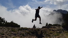 On Running Cloudventure Peak: On Running Cloudventure Peak, para ritmos altos.