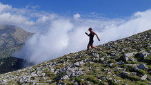 On Running Cloudventure Peak: On Running Cloudventure Peak, para corredores de poco peso.