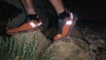 On Running Cloudventure Peak: ON RUNNING CLOUDVENTURE PEAK: bien dotada de reflectantes