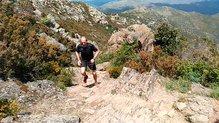 On Running Cloudventure Peak: ON RUNNING CLOUDVENTURE PEAK: hemos apreciado especialmente la reactividad de la suela en los ascensos