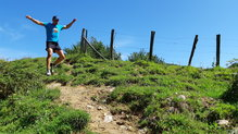 On Running Cloudventure Peak: On Running Cloudventure Peak, o entrenamientos de calidad.