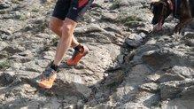 On Running Cloudventure Peak: ON RUNNING CLOUDVENTURE PEAK: hay que estar atentos en los descensos con la estabilidad de la zapatilla