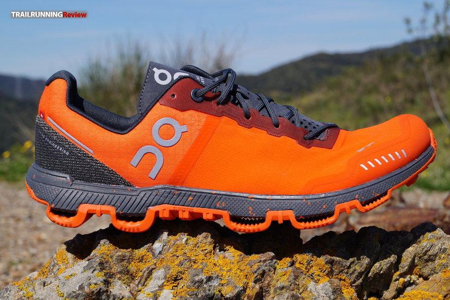a756d0706805 Adidas Response Trail 21 VS On Running Cloudventure Peak ...